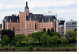 Saskatoon's Bessborough Hotel under new ownership