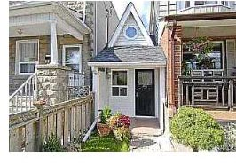 Smallest house in Toronto on the market